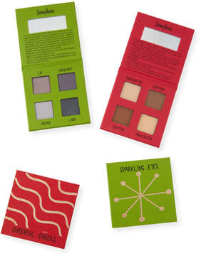 Neiman Marcus Exclusive 4-Piece Palette Set