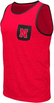 Colosseum Men's Nebraska Cornhuskers Tank Top