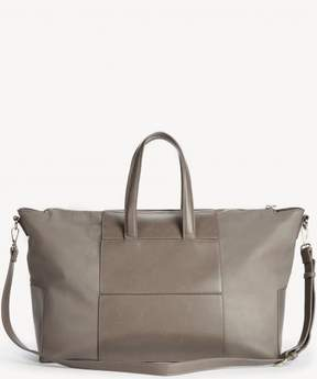 Sole Society Cory Vegan Winged Weekender