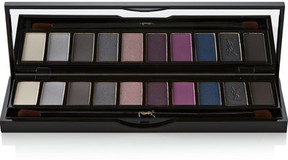 Yves Saint Laurent Beauty - Couture Variation Eye Shadow Palette – Tuxedo - Multi