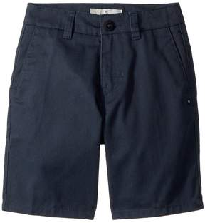 Rip Curl Kids After Hours Walkshorts Boy's Shorts