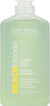 John Frieda Beach Blonde Cool Dip Purifying Shampoo