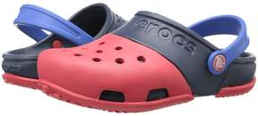 Crocs Electro II Clog (Toddler/Little Kid)