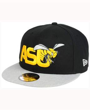 New Era Alabama State Hornets Mb 9FIFTY Snapback Cap