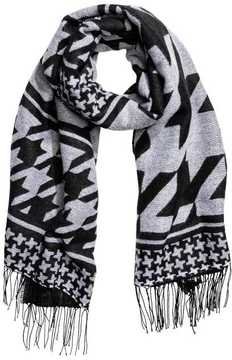 H&M Reversible Scarf