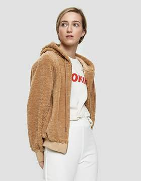 Which We Want Ash Jacket in Camel