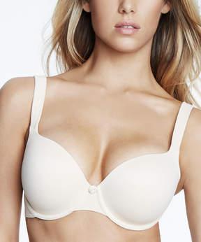 Dominique Nude Seamless Maxine T-Shirt Bra - Plus Too