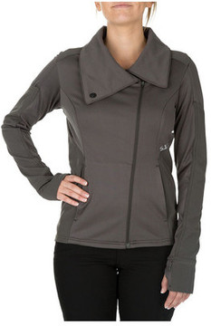 5.11 Tactical Women's Kinetic Full Zip Jacket