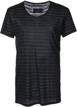 RtA striped T-shirt