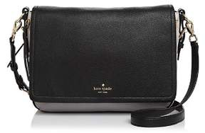 Kate Spade Cobble Hill Mayra Leather Messenger
