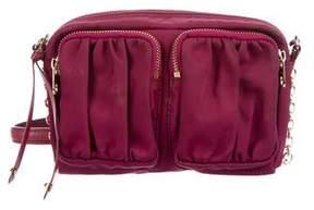 MZ Wallace Penny Bedford Crossbody Bag