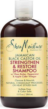 Shea Moisture SheaMoisture Jamaican Black Castor Oil Strengthen Grow & Restore Shampoo