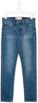 Levi's Kids slim fit jeans