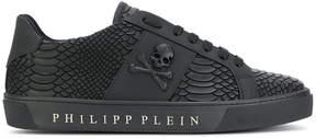 Philipp Plein Talk Slow sneakers