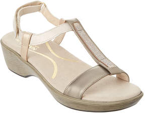 Naot Footwear Marsanne Leather Sandal