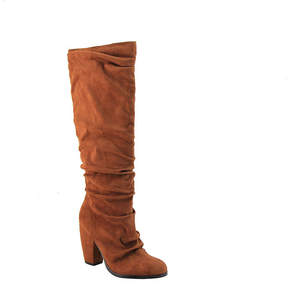 Michael Antonio Musick Womens Slouch Boots