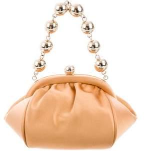 Tiffany & Co. Satin Bracelet Bag