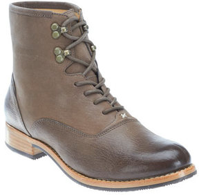 Sebago Women's Jayne Lace Up Boot