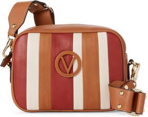 Mario Valentino Valentino By Chivas & Sienna Mia Stripes Crossbody