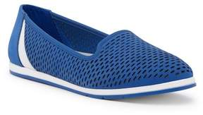 Aerosoles Smart Move Perforated Flat - Wide Width