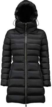 ADD Goose Down Coat with Hood
