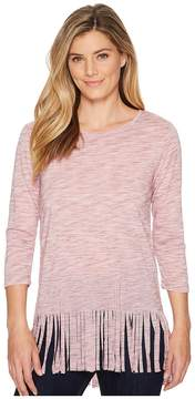 Ariat You've Been Fringed Women's Long Sleeve Pullover
