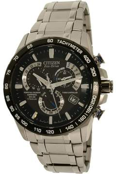 Citizen Men's AT4010-50E Titanium Watch, 42mm