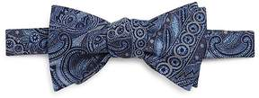 Bloomingdale's The Men's Store at Paisley Bow Tie - 100% Exclusive