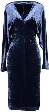 Plein Sud Jeans Knee-length dresses