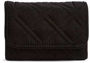 Vera Bradley RFID Riley Compact Wallet - CLASSIC BLACK - STYLE