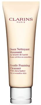 Clarins Gentle Foaming Cleanser Dry or Sensitive