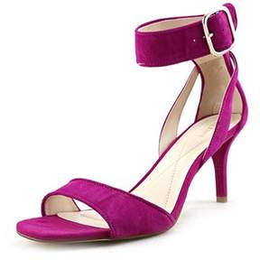Alfani Casedy Women Open Toe Suede Pink Sandals.