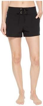 LaBlanca La Blanca All Aboard 3 Boardshorts Women's Shorts