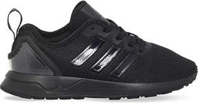 adidas ZX Flux ADV mesh trainers 9-11 years