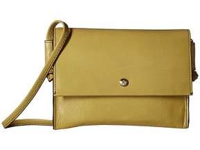 Hobo Bemuse Cross Body Handbags