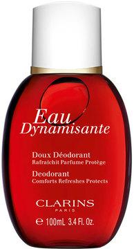 Clarins Eau Dynamisante Deodorant Spray