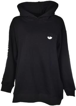 Chiara Ferragni Hooded Sweatshirt