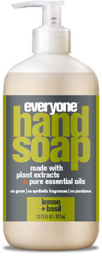 EO Everyone Lemon + Basil Hand Soap by 12.75oz Liquid Hand Soap)