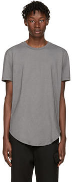 Pyer Moss Grey Ryan T-Shirt