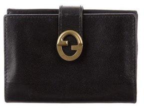 Gucci Vintage GG Card Case - BLACK - STYLE