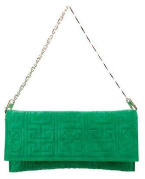 Versace #Greek Clutch