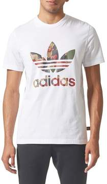 adidas Men's Pharell Williams Hu Hiking T-Shirt