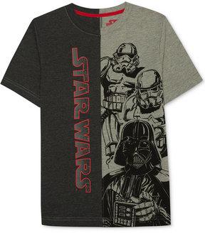 Star Wars Graphic-Print T-Shirt, Big Boys (8-20)