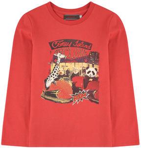Catimini Graphic T-shirt