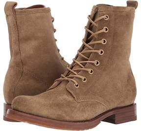 Frye Veronica Combat Women's Lace-up Boots