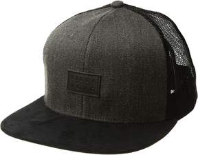Billabong Mixed Trucker Hat Baseball Caps