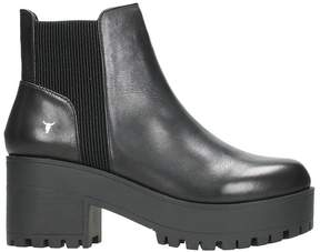 Windsor Smith Icon Sophia Ankle Boots