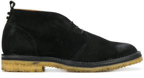 Buttero casual derby shoes