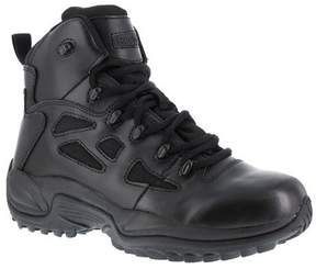 Reebok Work Men's Rapid Response RB RB8678 Stealth 6' Tactical Boot