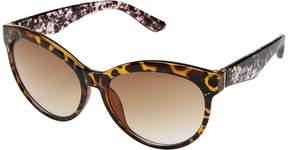 Steve Madden Violet Fashion Sunglasses